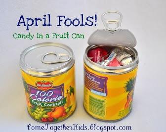 april fools fruit can